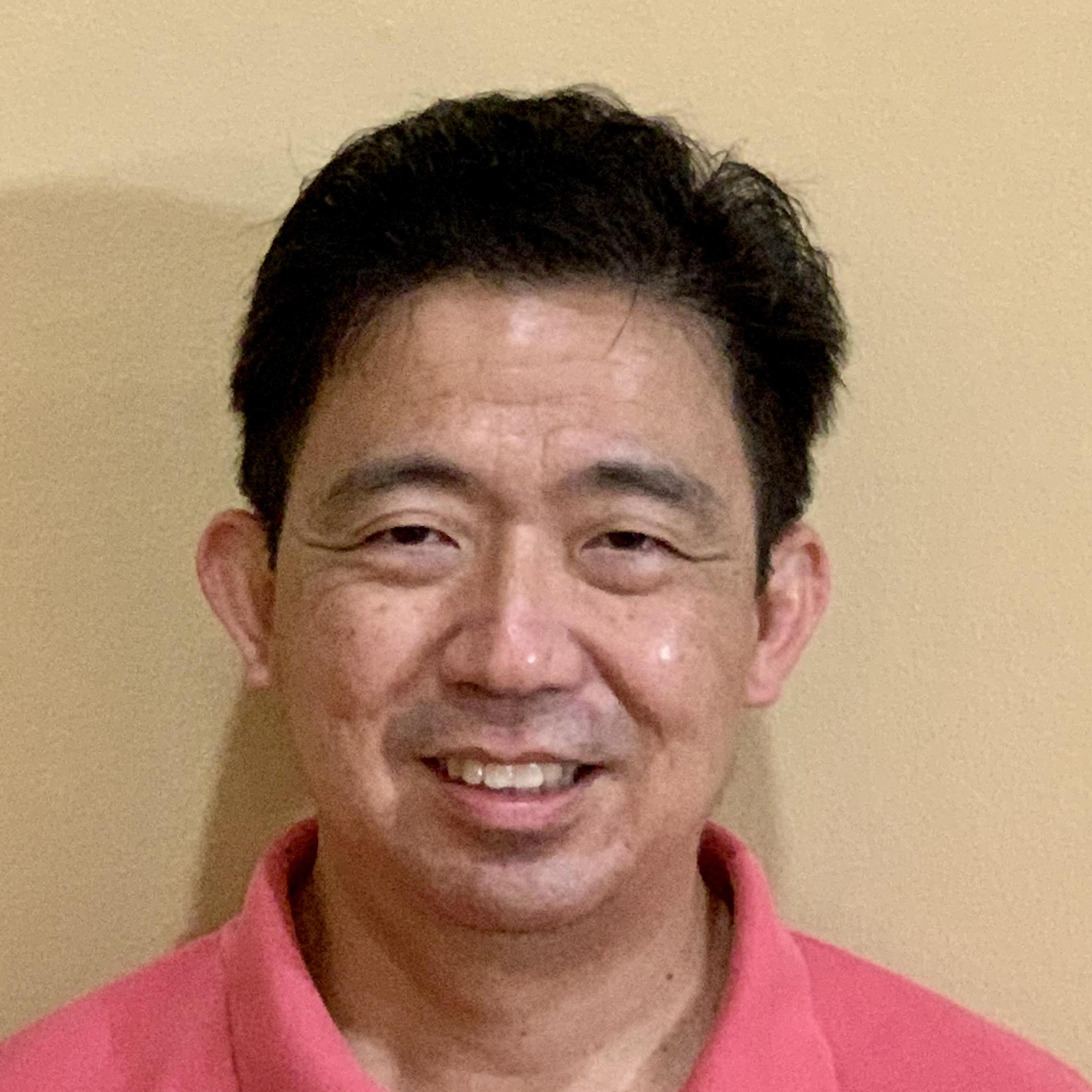 Dr. Edison Gica's Profile Photo