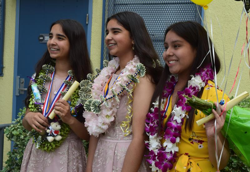 2019 EMCSD Gidley School Promotion