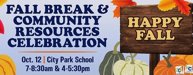fall break event