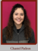 Student of the Week Chantel Padron