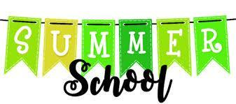 Summer School Registration now Open Thumbnail Image