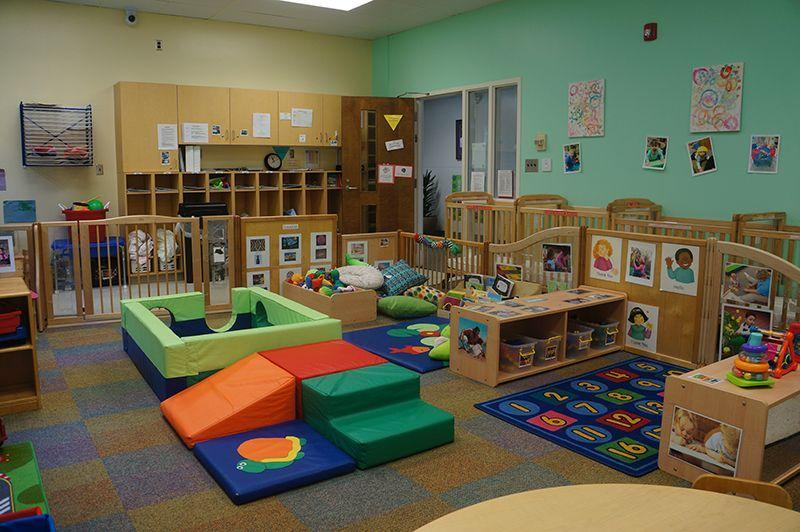 Student daycare jobs open at KSES