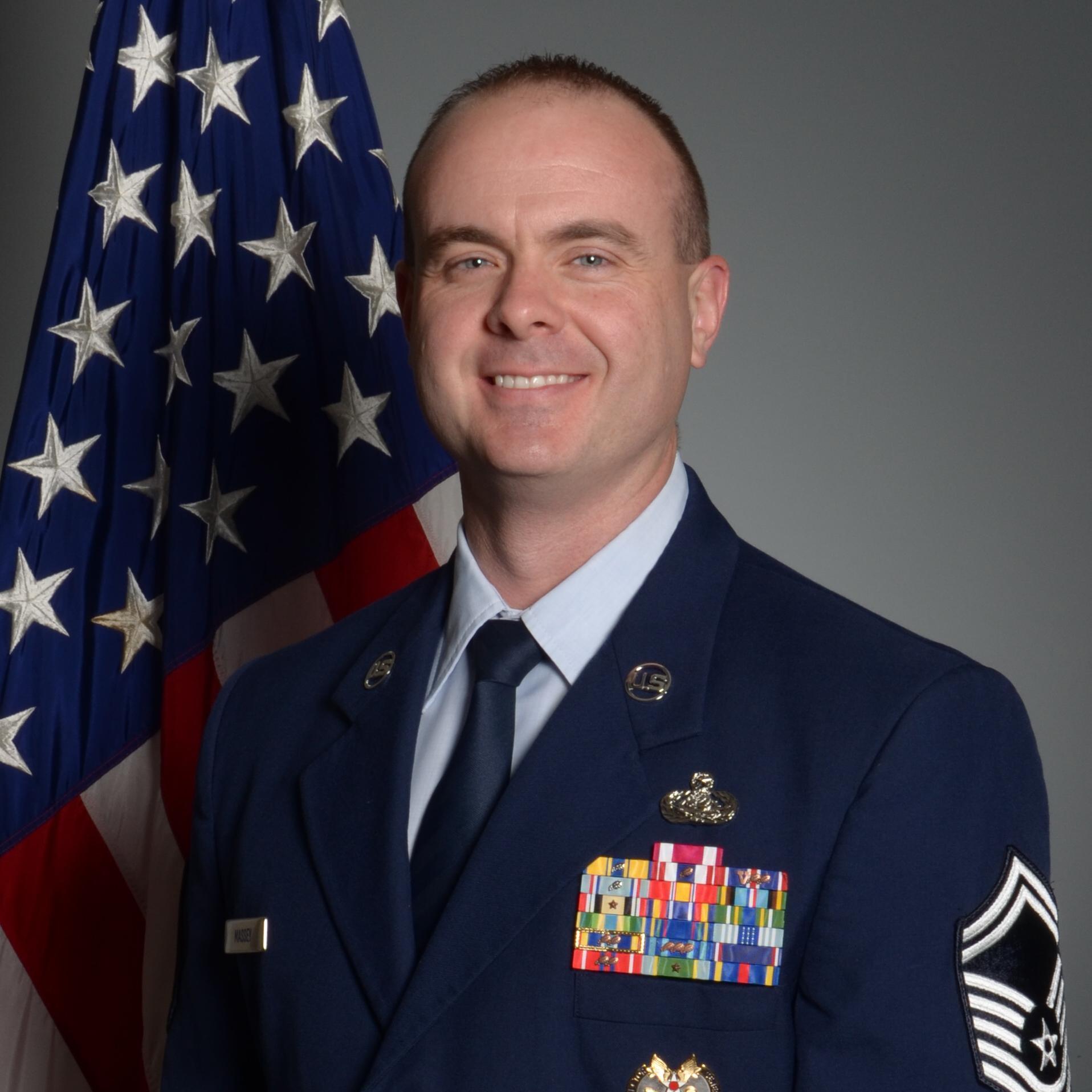 Kristopher Massey's Profile Photo