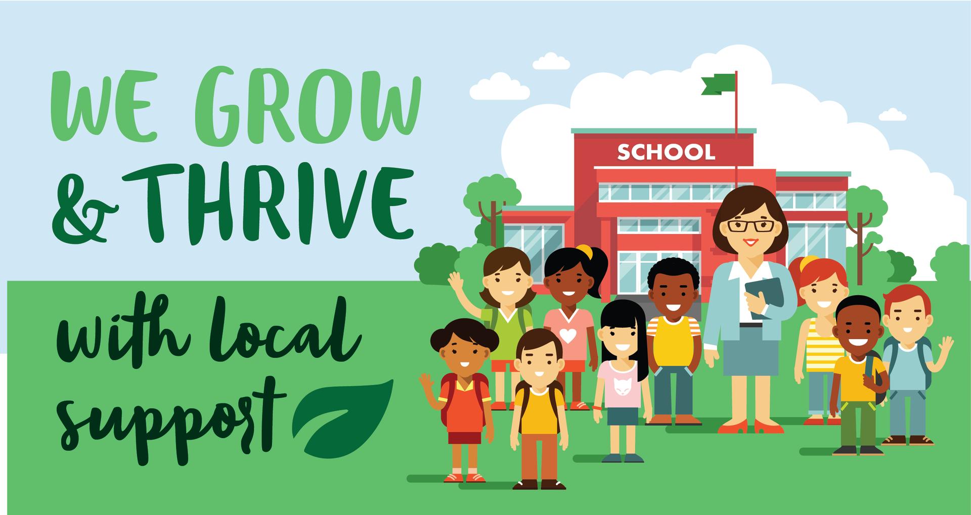 Levy 2020 - Mabton School District