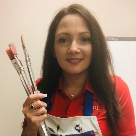 Swanee Gloria's Profile Photo