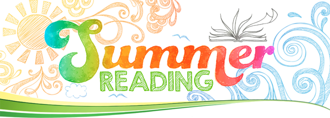 Interested in Some Summer Reading? Featured Photo