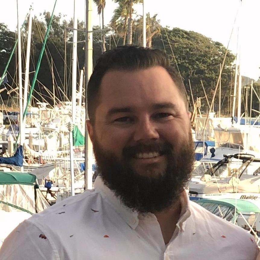 Jeff Harns's Profile Photo