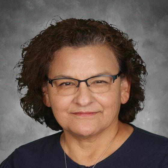 Normalinda Ramirez (Head Counselor: Last Names A-G)  Ext. 1507's Profile Photo