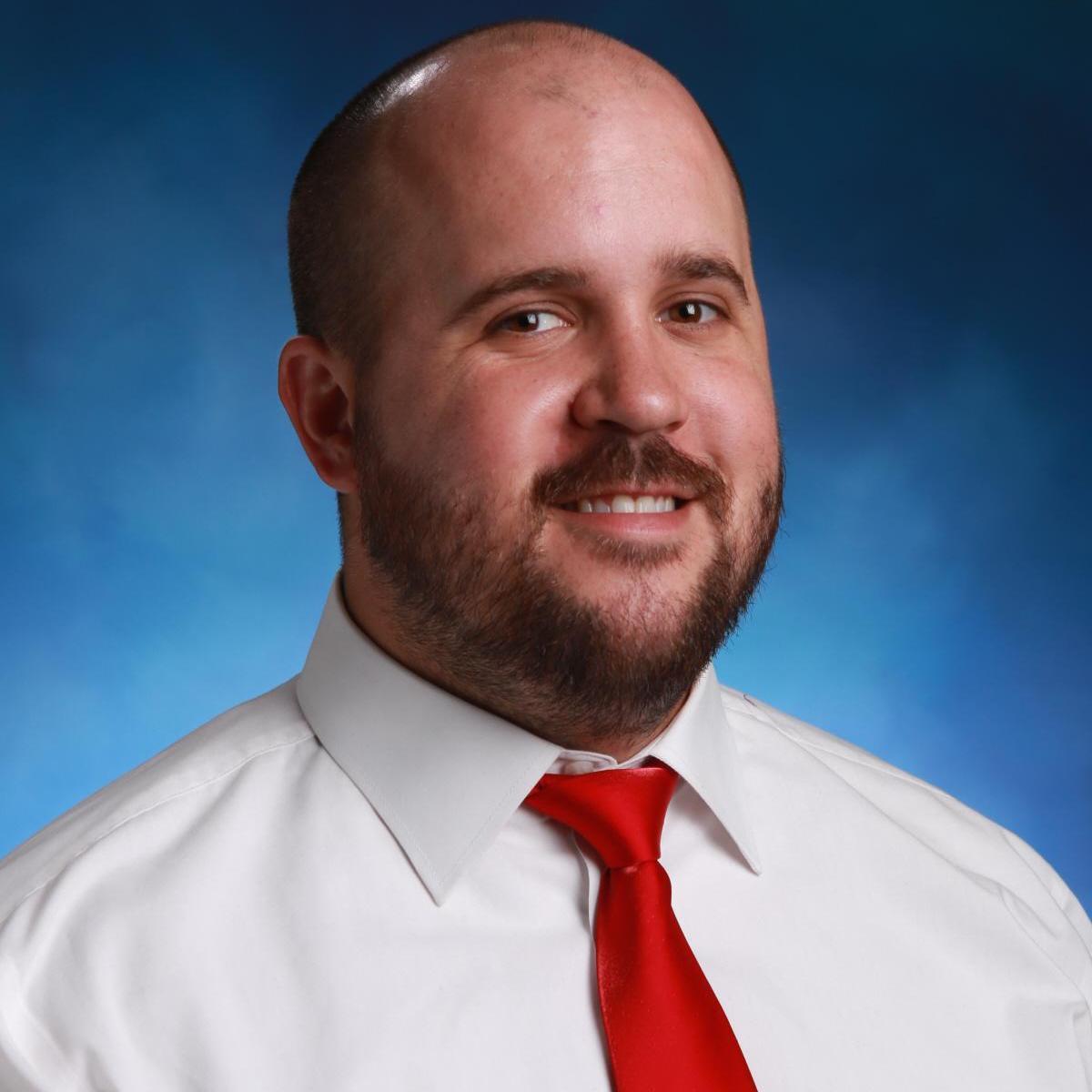 Jason Schum's Profile Photo