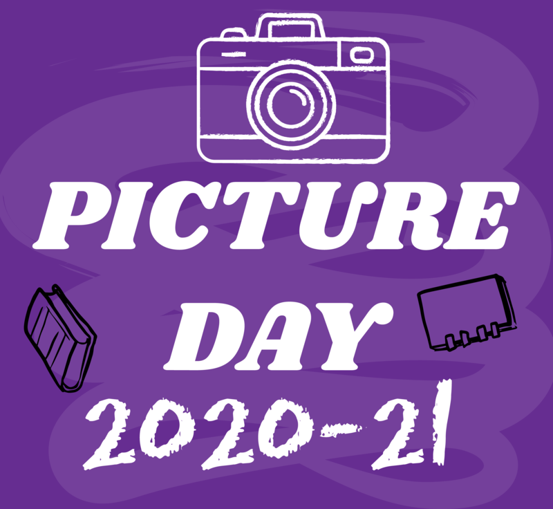 D75 Picture Day 2020