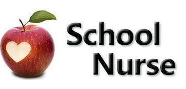 School Nurse Icon