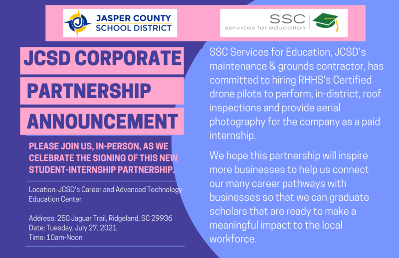 Please join us for this Announcement Featured Photo