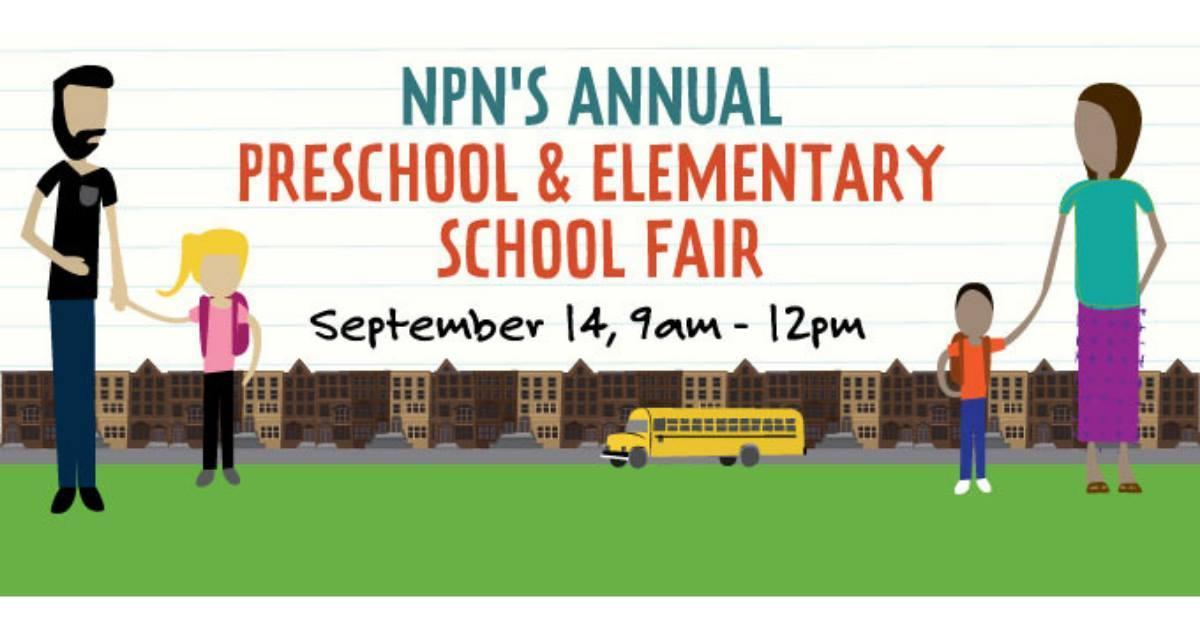 NPN Fair Logo