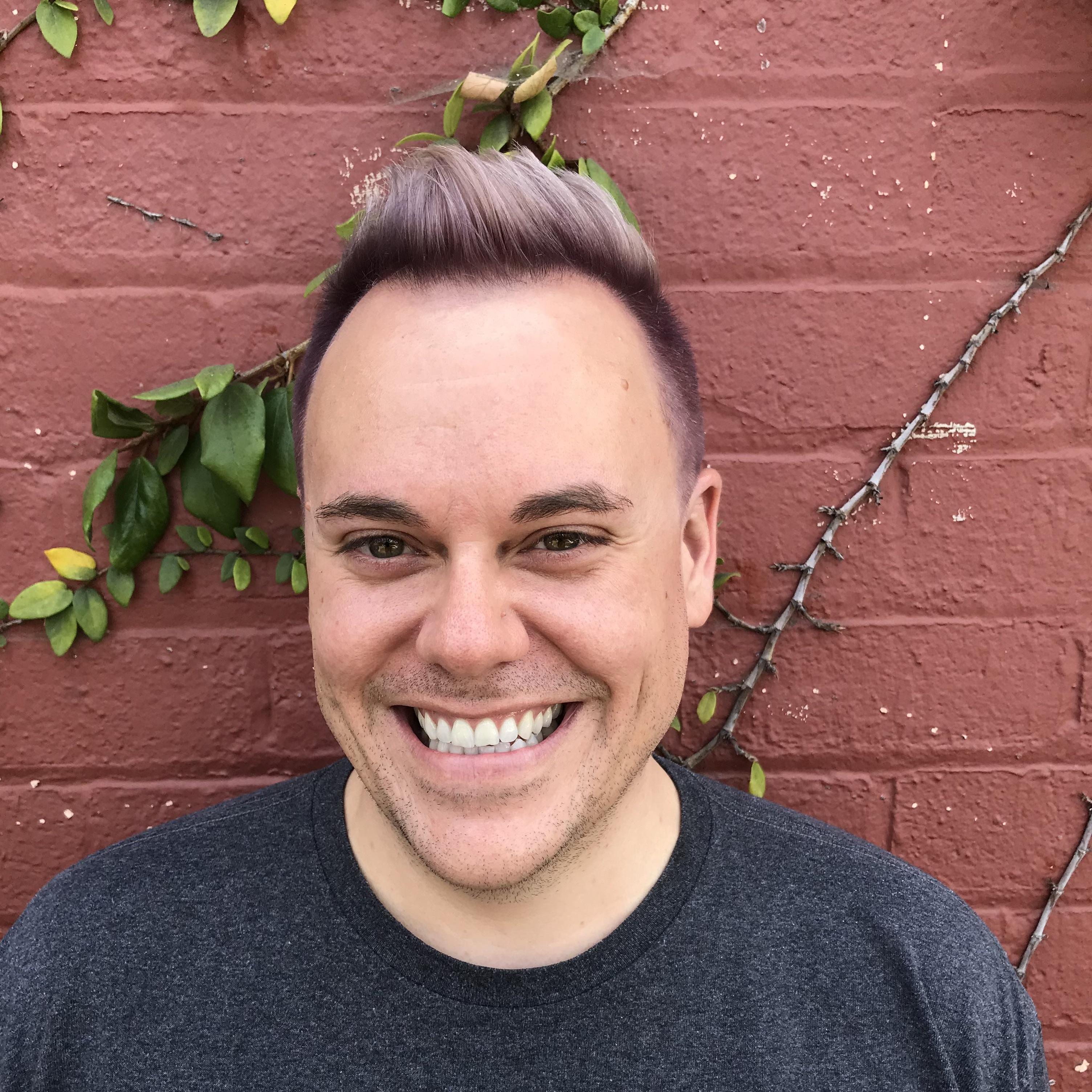 Daniel Cashman's Profile Photo