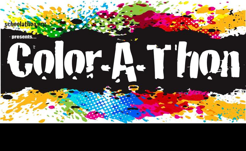 Color-a-thon coming soon! Thumbnail Image