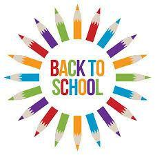 First Day of School for Grades 1-6- August 26, 2019 Thumbnail Image