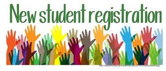 New Student Enrollment Spanish