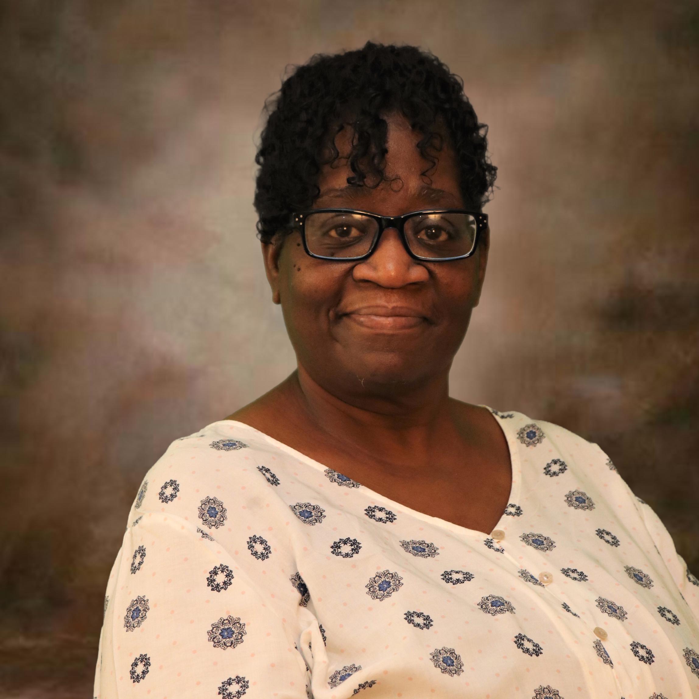 Mary Barnes's Profile Photo