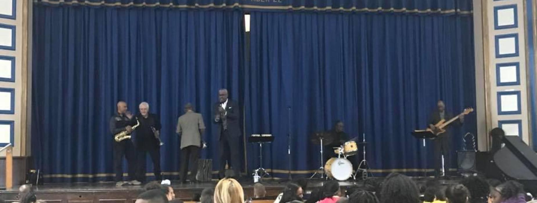 PS 22 Assembly