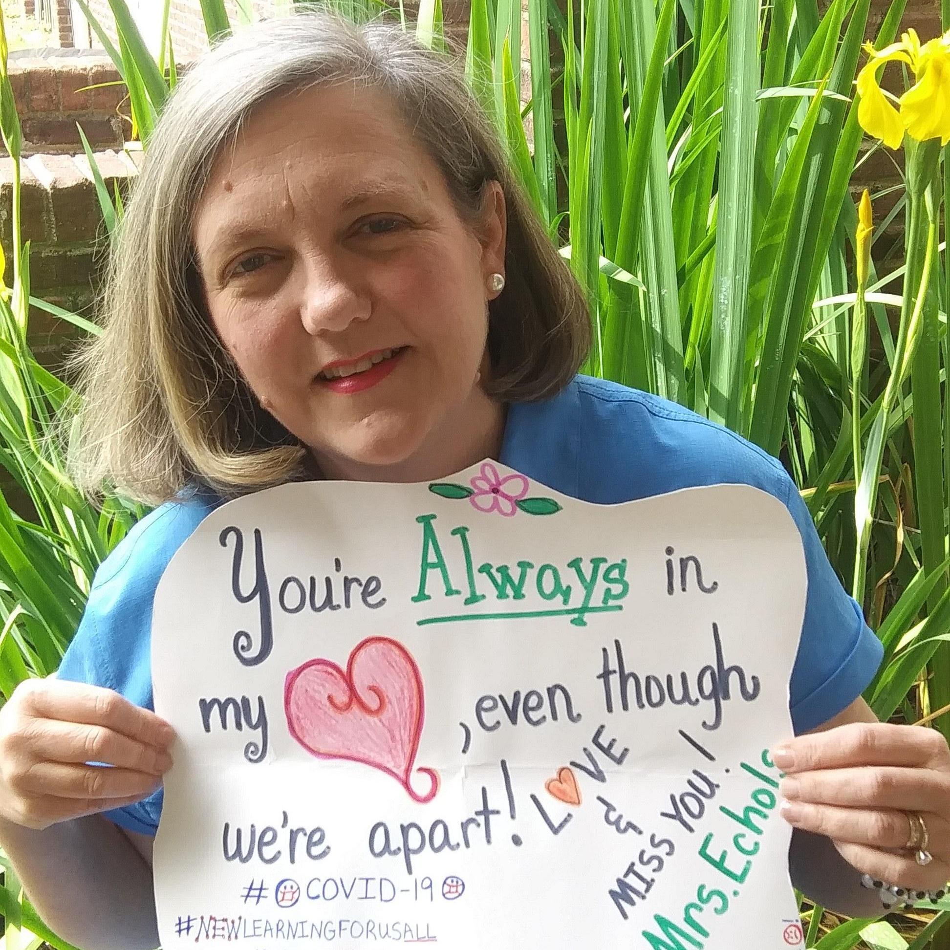 Margret Echols's Profile Photo
