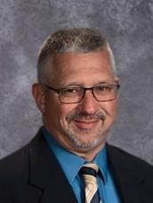 Mr. Todd Trofimuk, principal