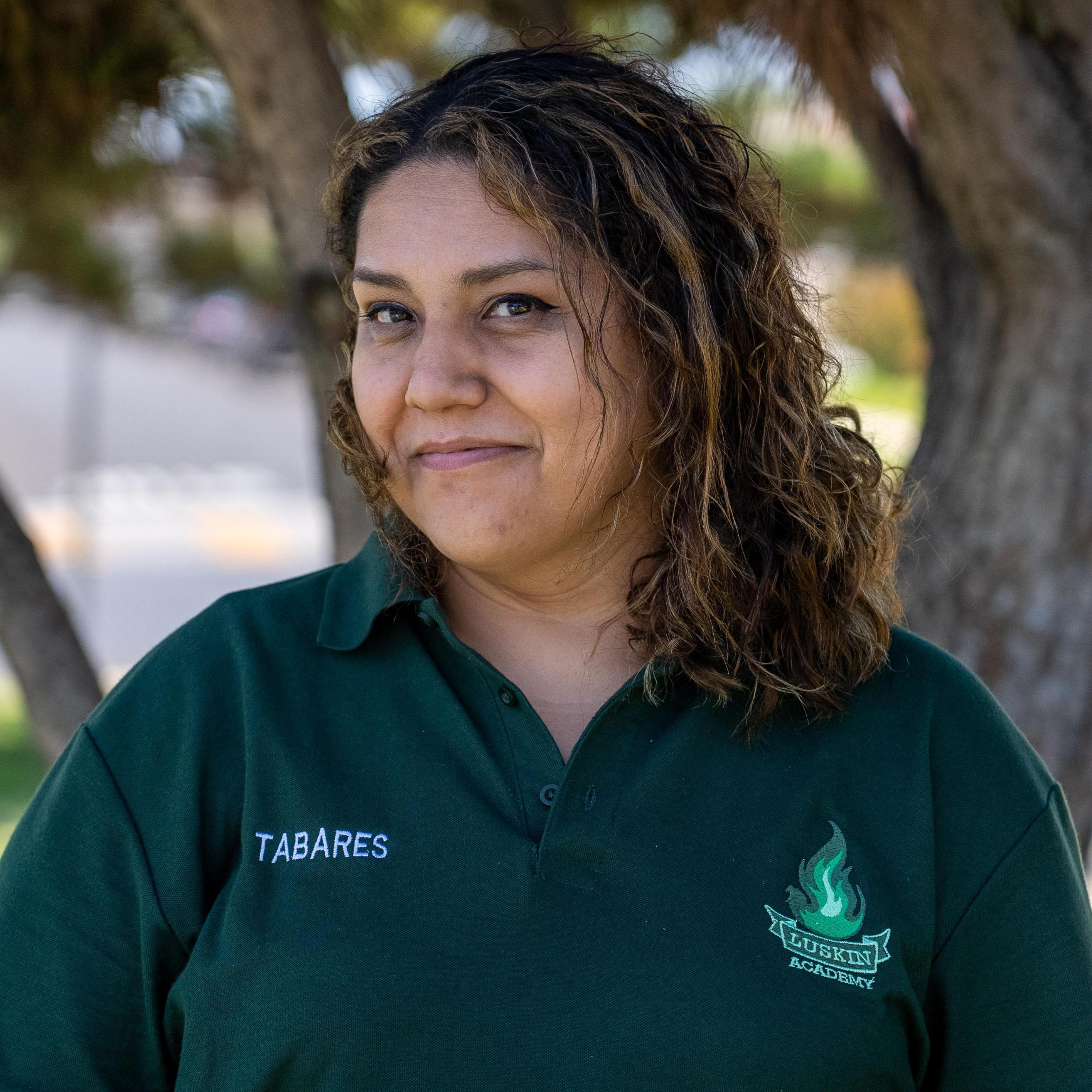 M. Tabares's Profile Photo