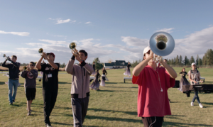 Marching Band 2018