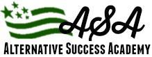 Alternative Success Academy Logo