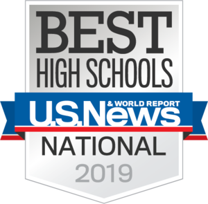 Badge-HighSchools-National-Year 2019.png