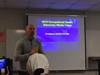 EMT Instructor