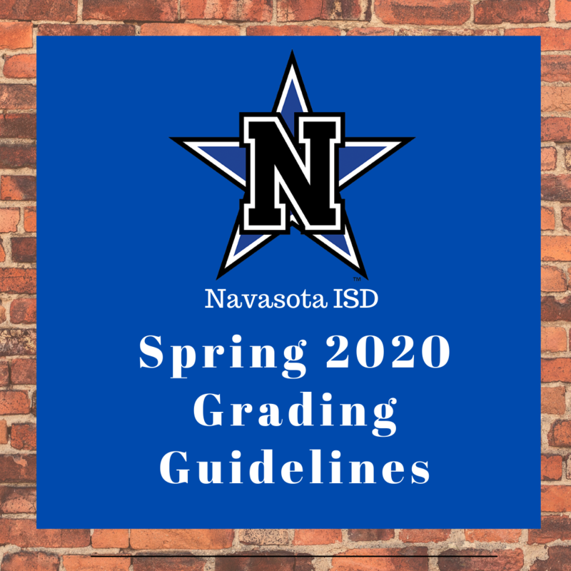 Navasota ISD Spring Grading Guidelines Featured Photo