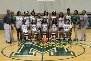 McComb High School Girls and Boys Varsity Basketball Teams 2020-2021