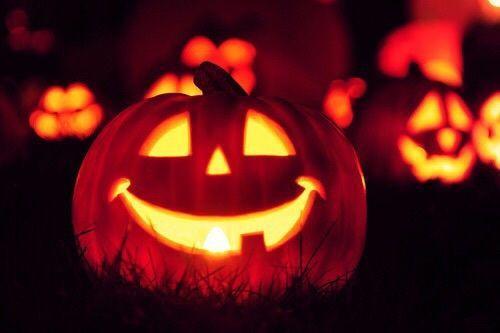 Happy Jack o Lantern