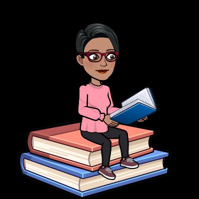 Bitmoji Reading