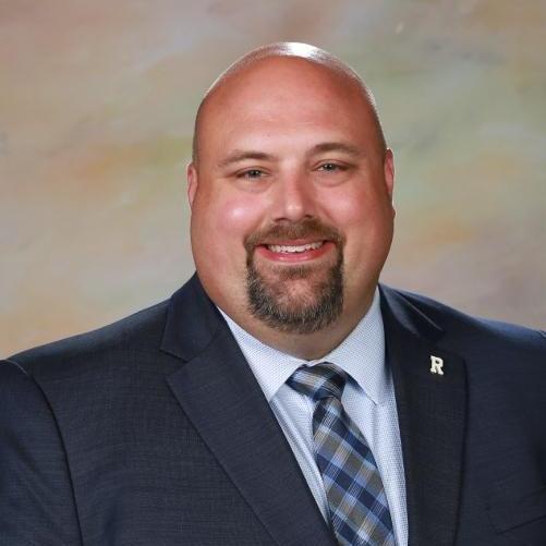 Jason Crutchfield's Profile Photo
