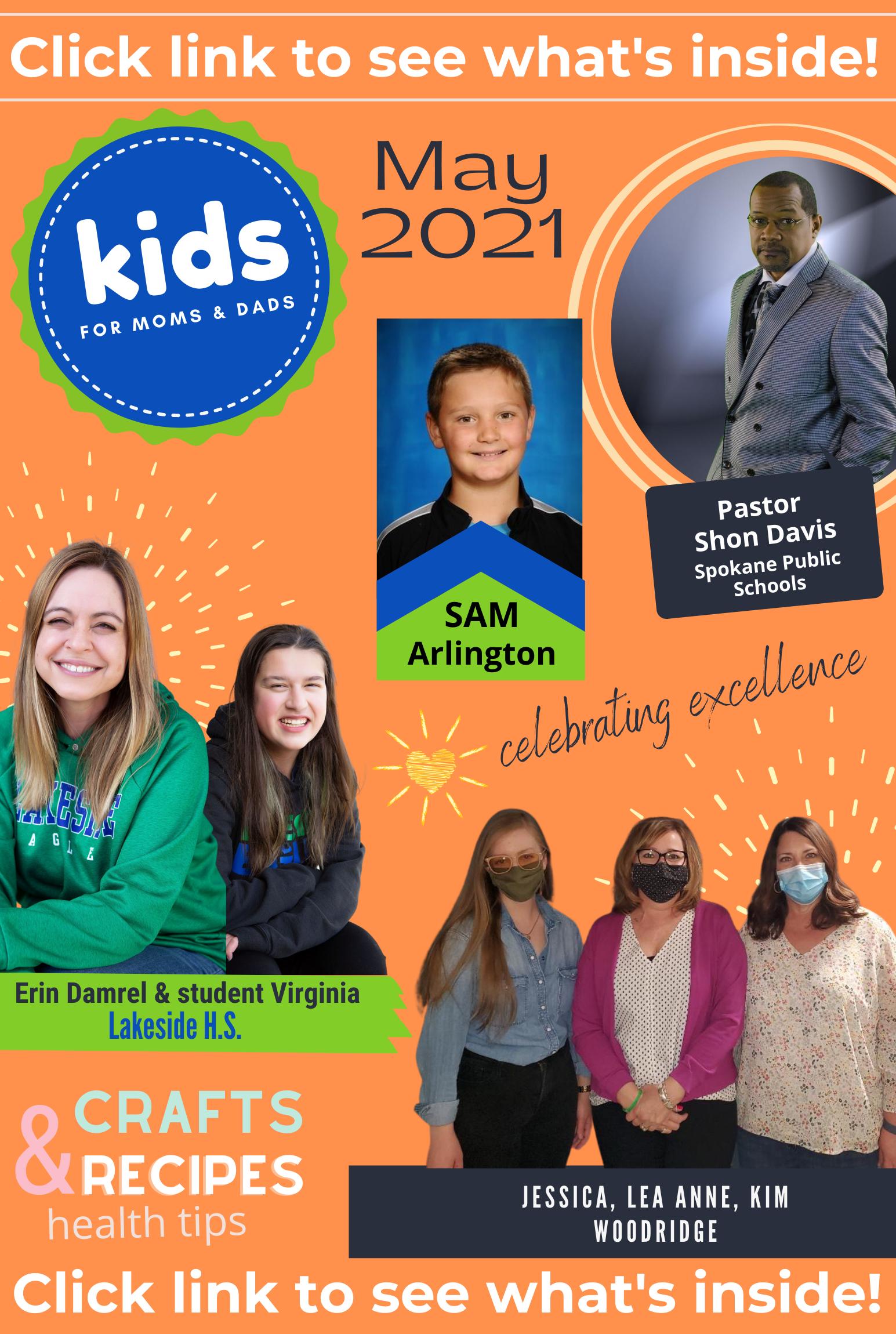 Kidsnewspaper
