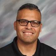 Ramon Rodriguez's Profile Photo
