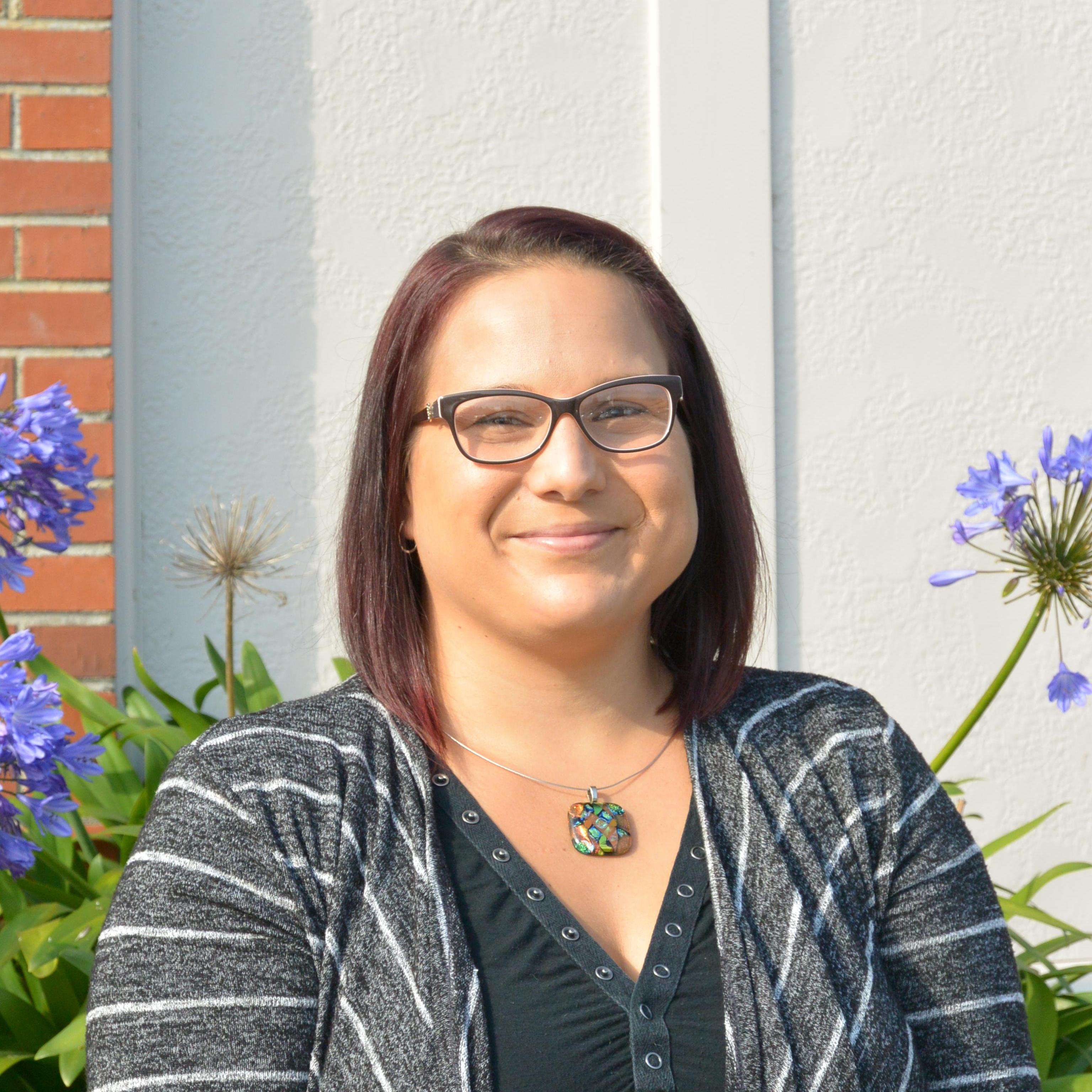 Ashley Pruitt's Profile Photo