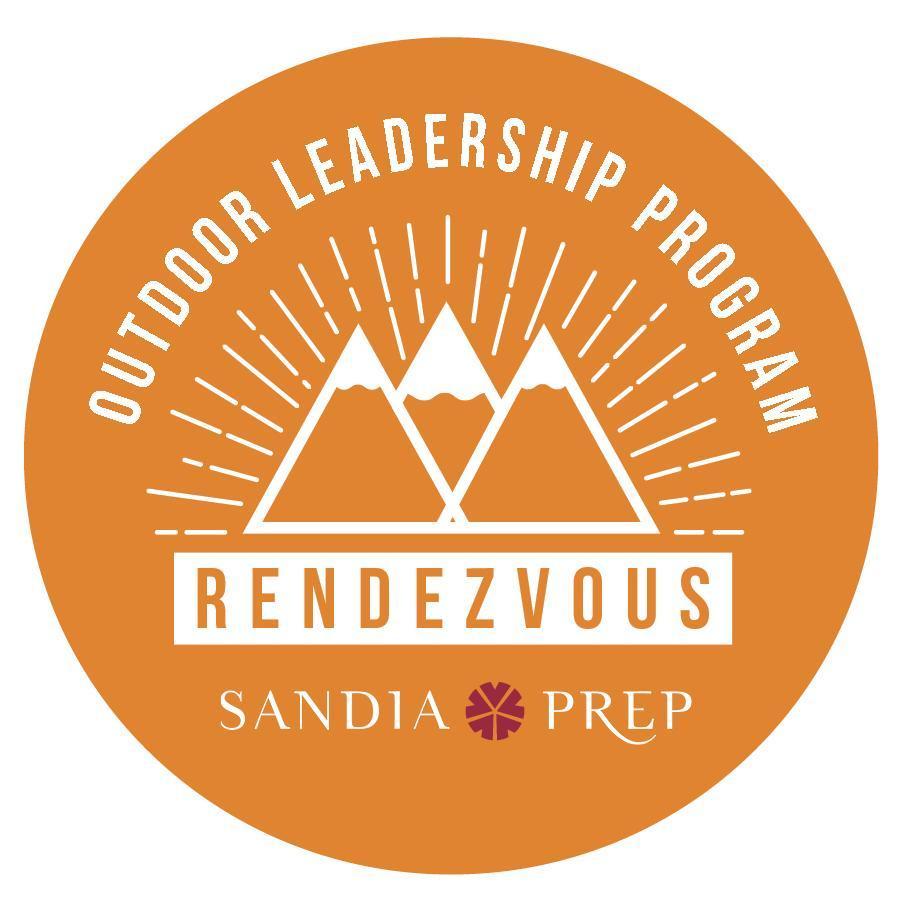 OLP Rendezvous Logo