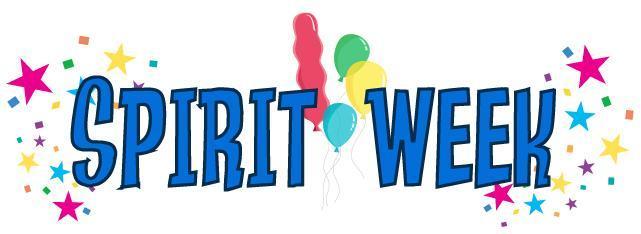 Homecoming Spirit Week - September 24-28 Thumbnail Image