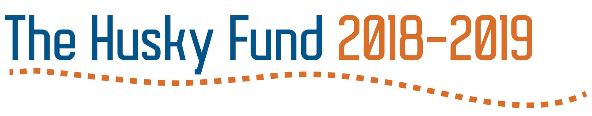 Husky Fund 2018-2019