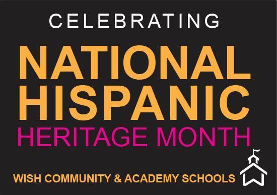 WISH Celebrates National Hispanic Heritage Month Featured Photo