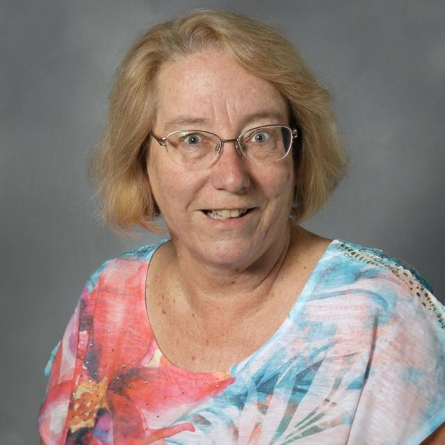 Patricia Martin's Profile Photo