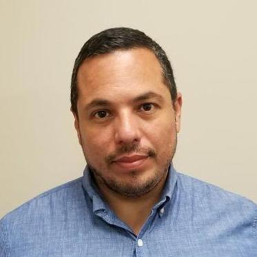 Eduardo Perez's Profile Photo
