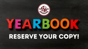 Yearbook icon