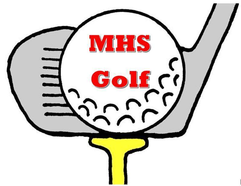 MHS Golf