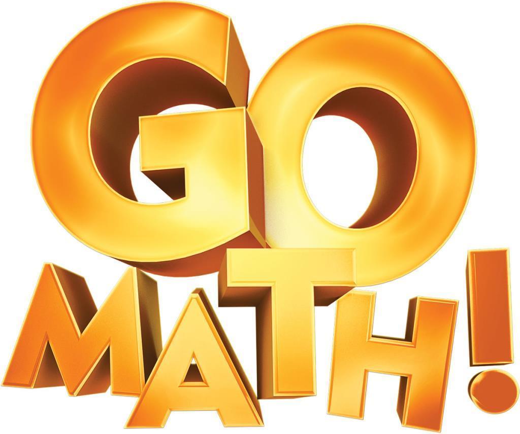 Go Math! Homework Help - Miscellaneous - Eaton Rapids Public