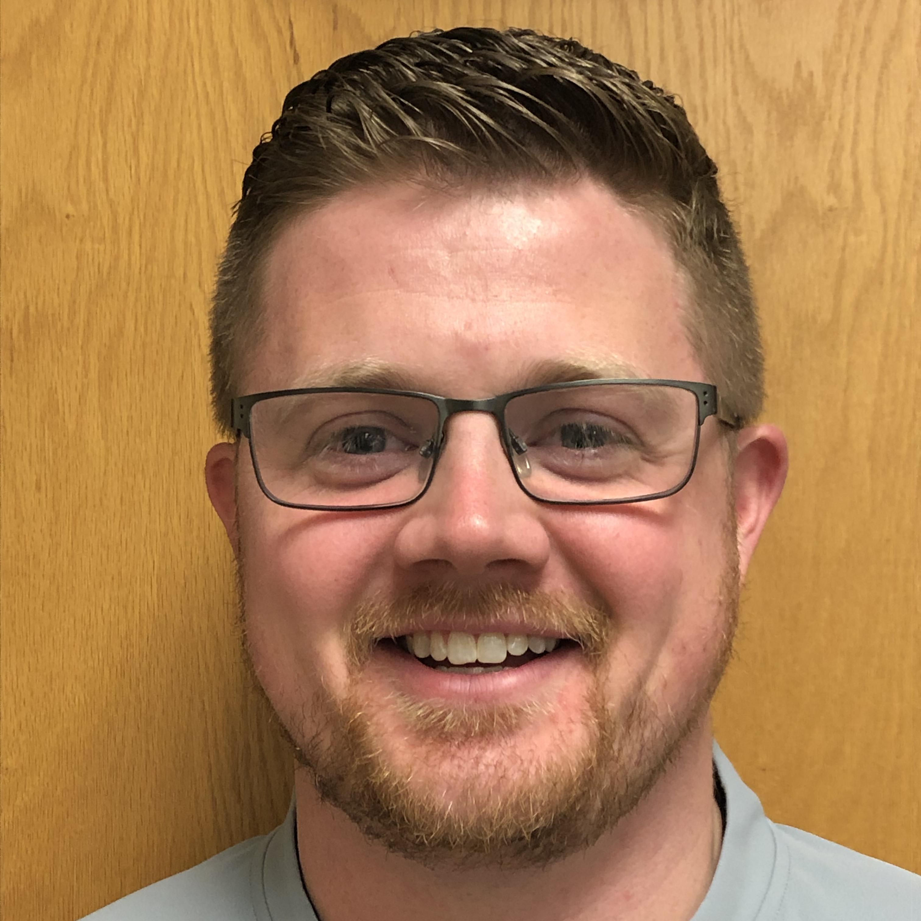 Drew Parsley's Profile Photo