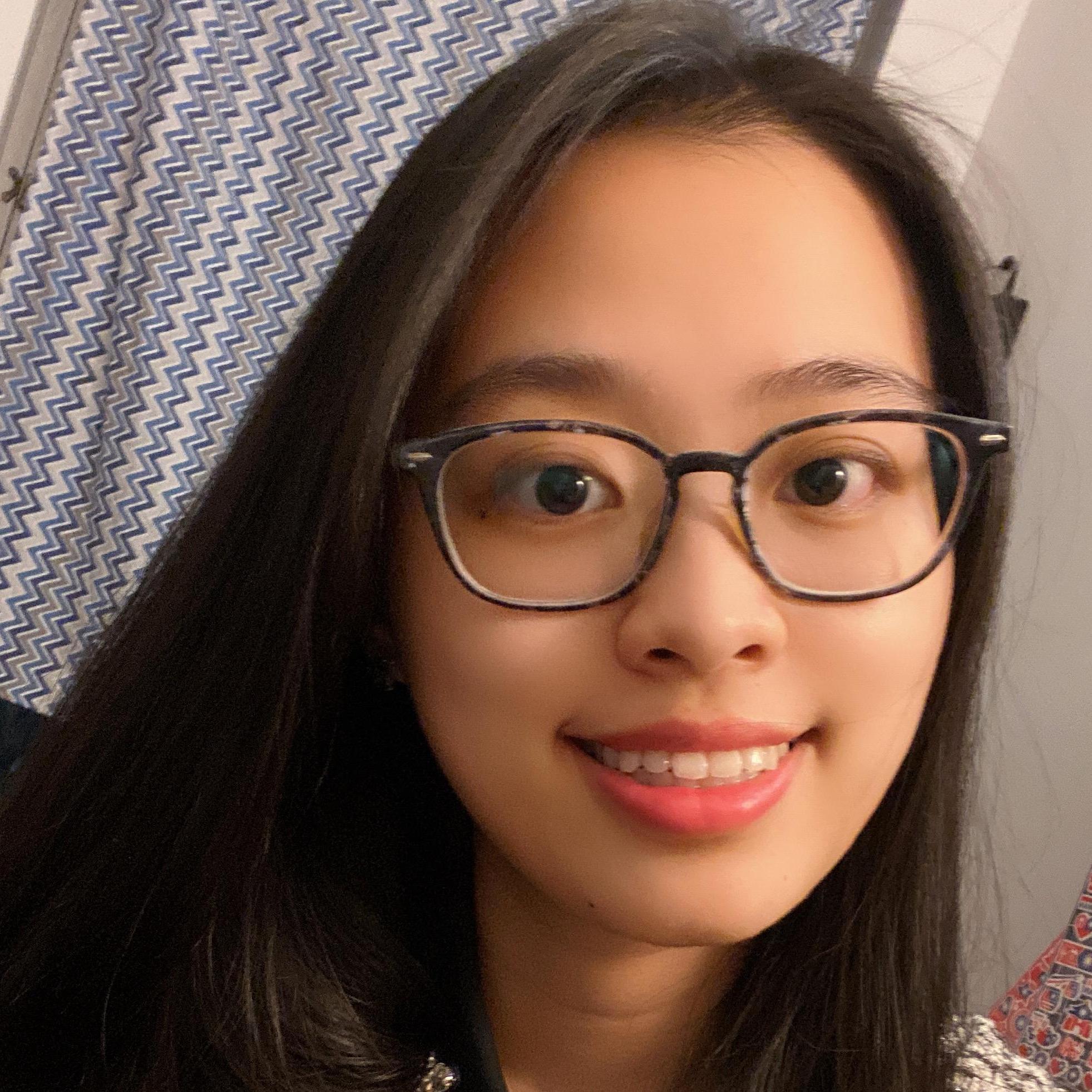 Suet Yuk (Rainie) Au Yueng's Profile Photo