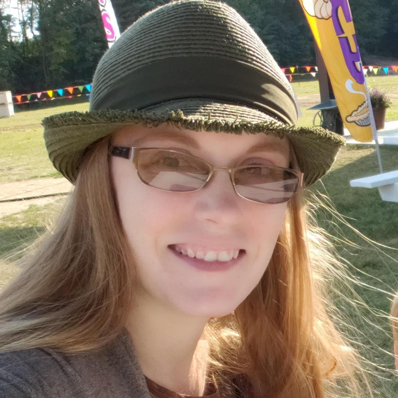 Charity Kirksey's Profile Photo